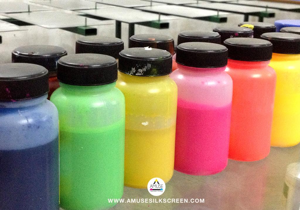 สีพิกเม้นต์ (Pigment dyes)