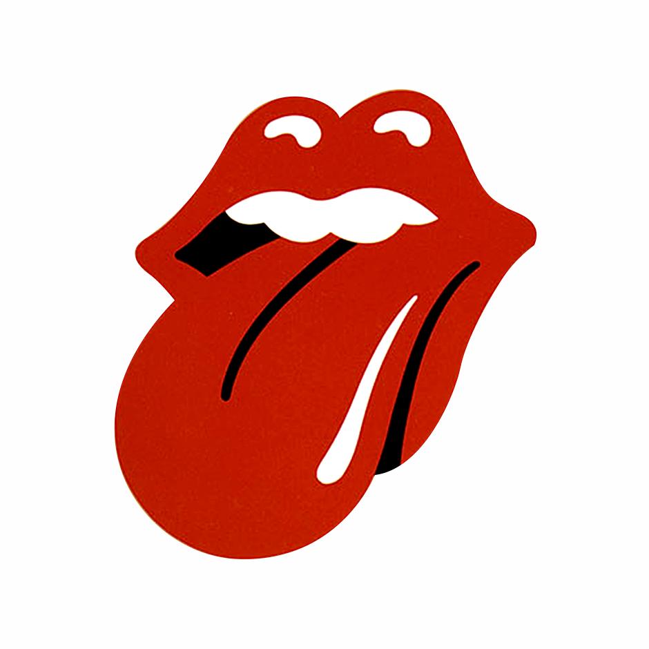 กว่าจะเป็นลายเสื้อในตำนาน [2] – The Rolling Stones lips and tongue logo