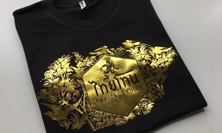 เสื้อยืดไทยโทน – Thaitone