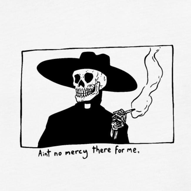 Skeleton Tshirt Idea